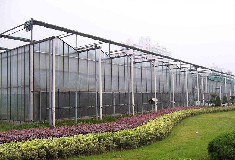 如何区分蔬菜温室大棚骨架的优劣?