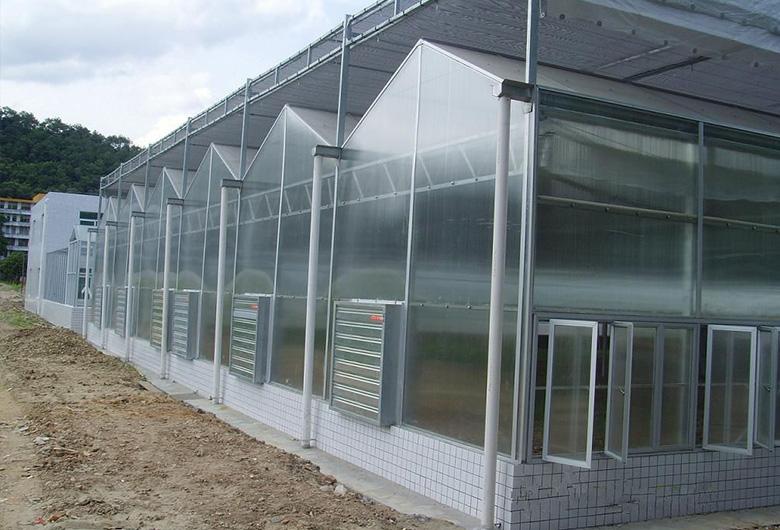 西宁农业温室大棚