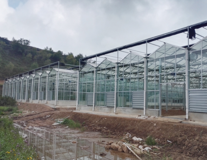 农业温室大棚建造好之后有哪些具体使用要求?