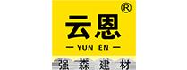 强森新型建材_Logo