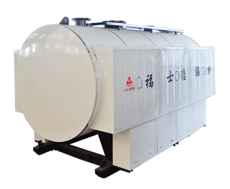 辽宁1~8MW电热水锅炉