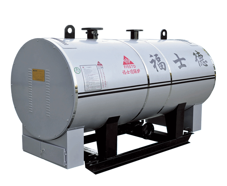 沈阳低氮全预混冷凝锅炉