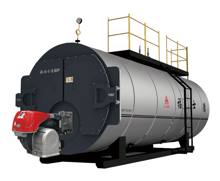 沈阳燃气锅炉