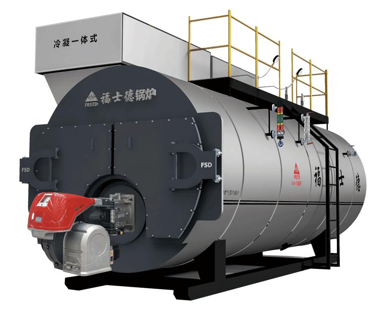 蒸汽锅炉和蒸汽发生器有什么区别?