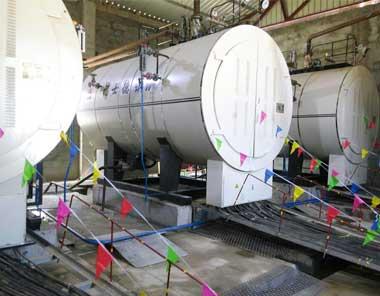 辽宁4吨电蒸汽厂家