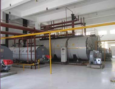 沈阳燃气锅炉厂家