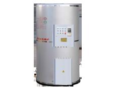 遼寧立式電蓄熱開水鍋爐