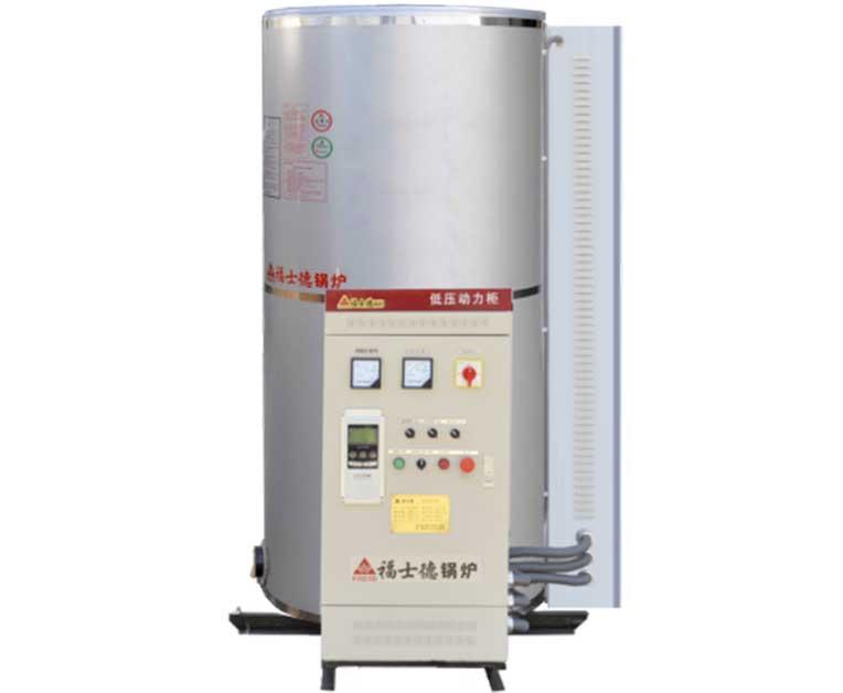 辽宁立式电蓄热开水锅炉