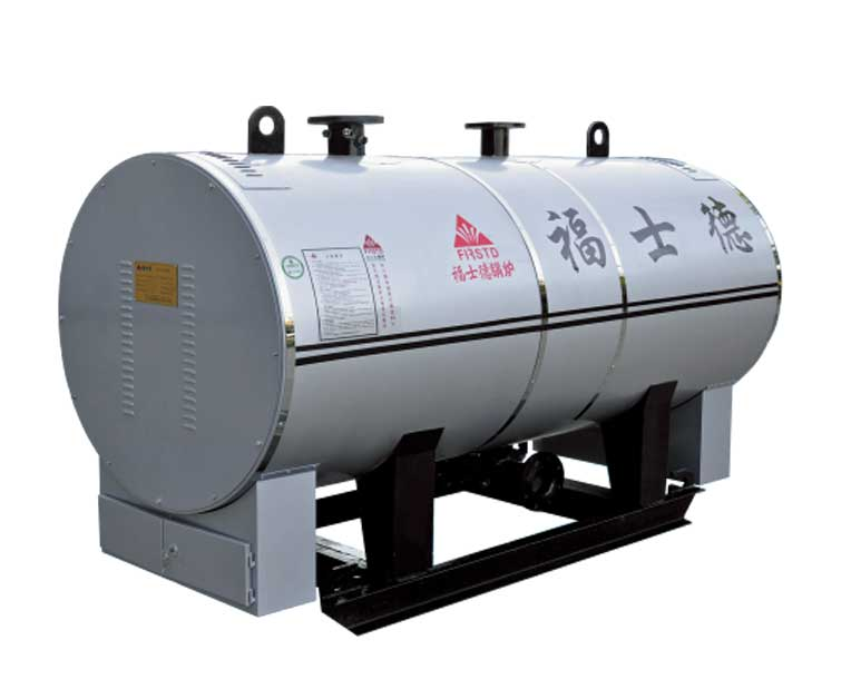 辽宁电热水锅炉(卧式)