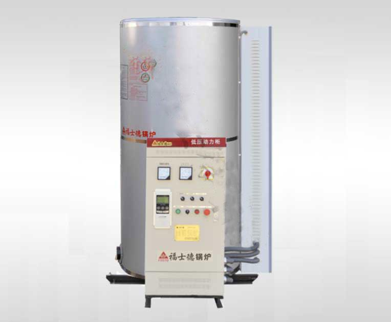 立式电加热开水锅炉