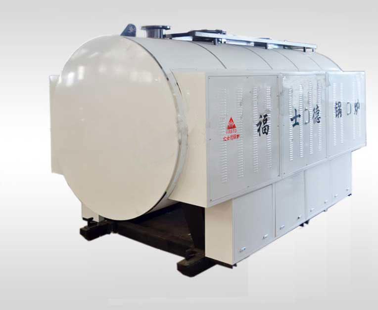 电加热卧式锅炉