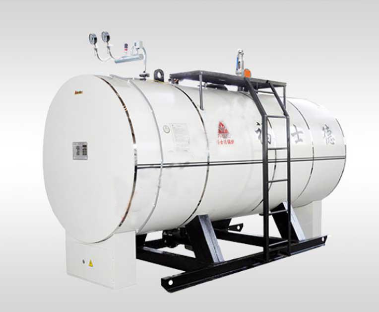臥式電蒸汽鍋爐