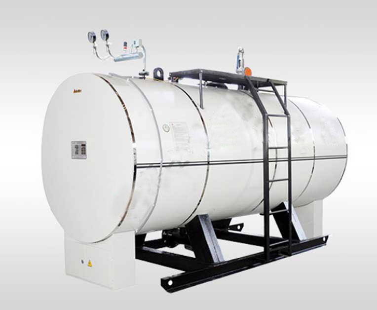 电蒸汽卧式锅炉
