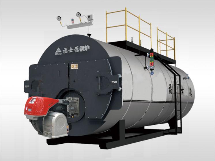 辽宁燃气锅炉