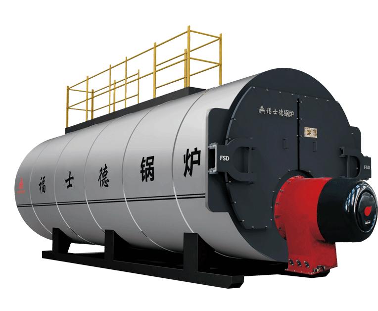 辽宁20T承压热水锅炉