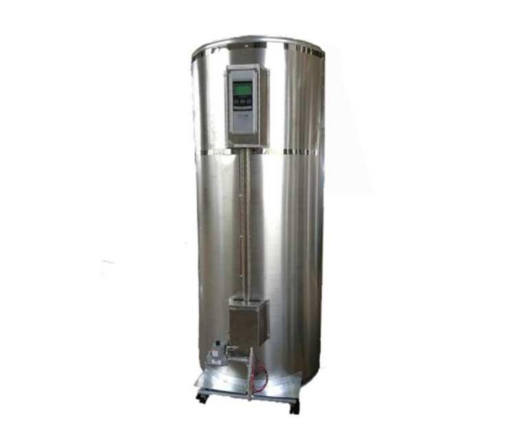 辽宁商用容积式燃气热水器