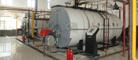 沈阳燃气锅炉汽水系统及汽水系统的功能和参数