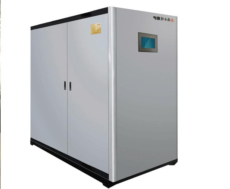 低氮全预混冷凝锅炉