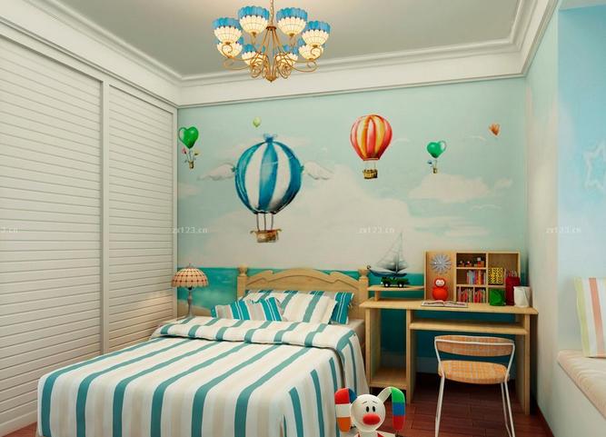 房间墙绘图片 图片合集
