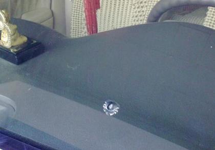 西安汽车玻璃裂纹修复