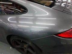 汽车凹陷修复多少钱