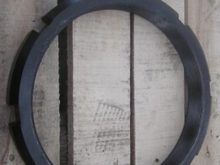 截割轴大螺母