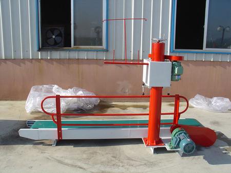 饲料缝包输送机