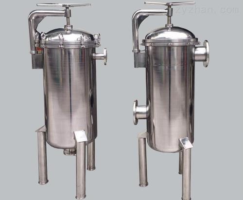 不锈钢过滤器怎么保养 生产厂家盘点