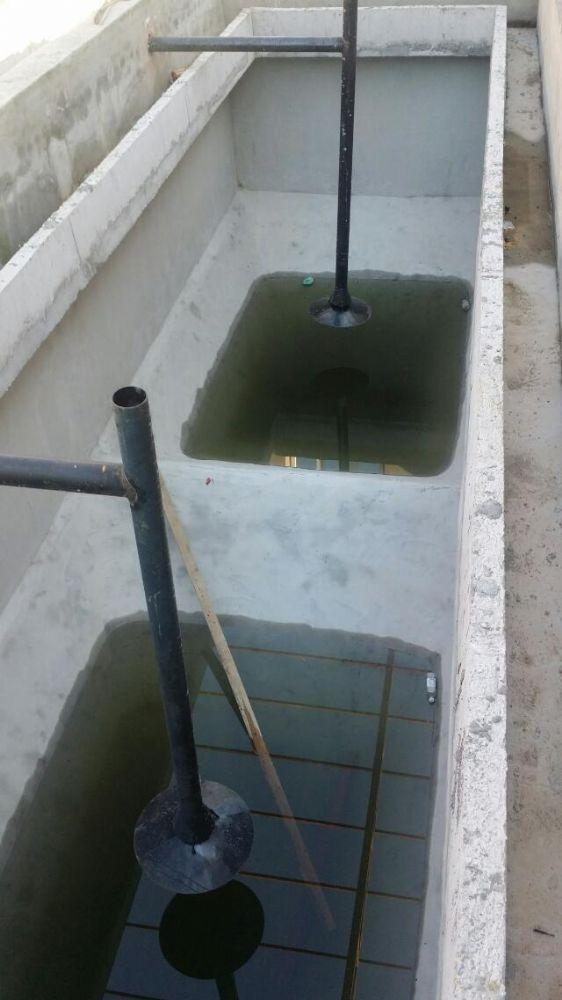 煤礦污水處理設備的操作制度