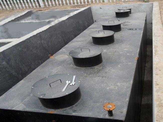 煤礦污水處理用什么樣的設備?