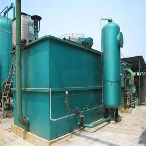 酒廠污水處理設備的污水處理的流程步驟
