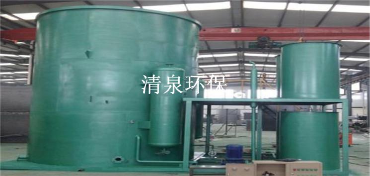 淀粉廠污水處理設備