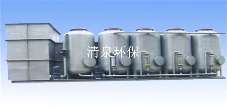 炼油厂污水处理设备