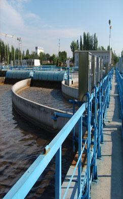 煤礦污水處理設備的連續膜過濾技術