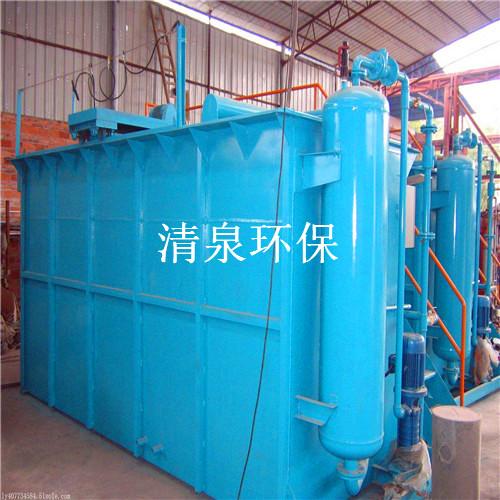 礦井污水處理設備是怎樣運作的?