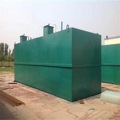 污水處理設備日常維護