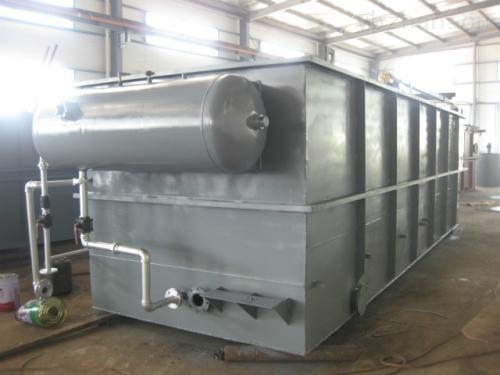 煤礦污水處理設備需要遵守哪些制度呢?