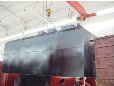 防城港煤矿污水处理设备