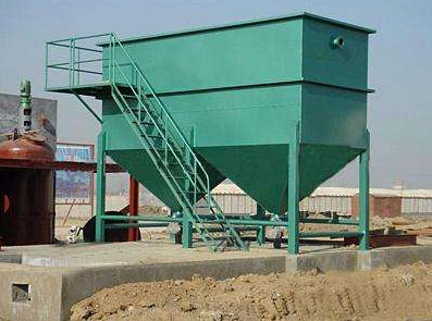 崇左煤矿污水处理设备