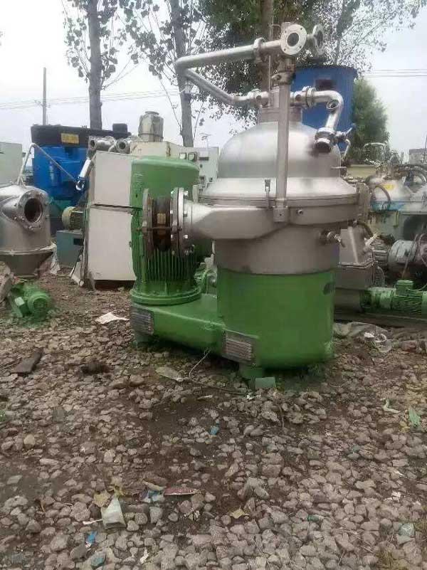 河池啤酒廠污水處理設備
