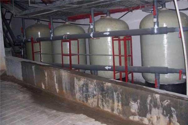 三亞油墨廢水處理設備