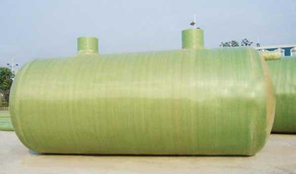 河池餐饮污水处理设备
