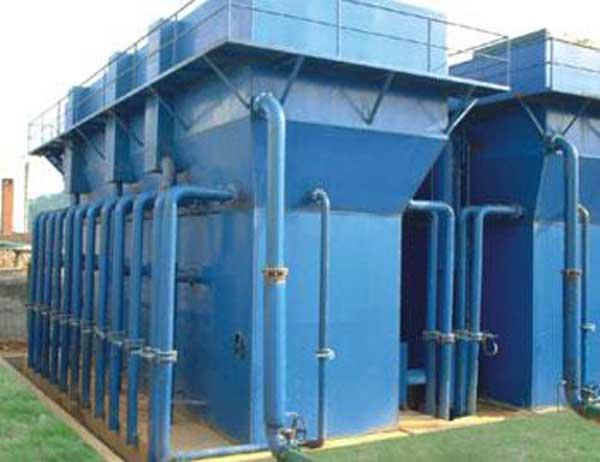 来宾餐饮污水处理设备