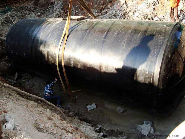 餐飲污水處理設備工藝原理是什么