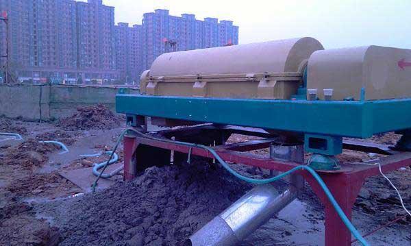 海口煤矿污水处理设备治理