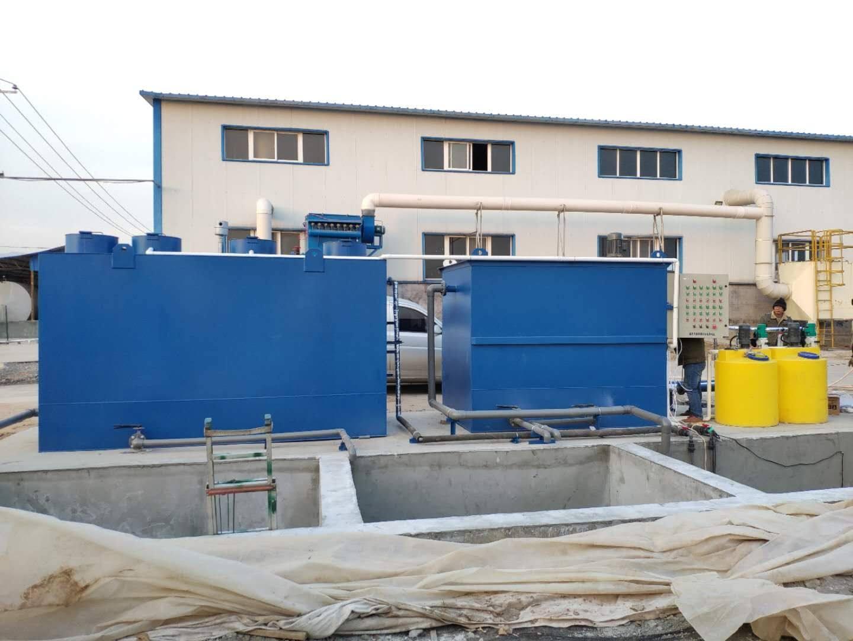 村庄污水处理设备