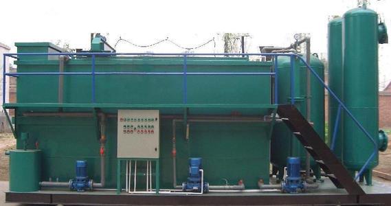 穆林/北安工业污水处理设备的划分及注意事项