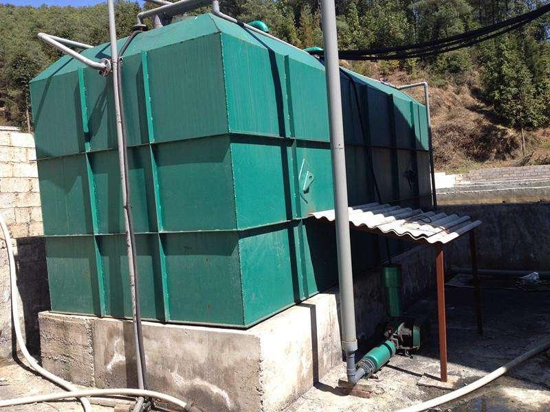 屠宰污水处理设备的水质特点有哪些?