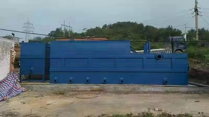 寧安/穆林酒廠污水處理設備需要用到哪些過濾設備?