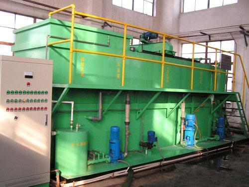 酒厂污水处理设备技术和药物添加